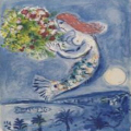 Marc Chagall - � Mus�ee National Marc Chagall - Nice � ADAGP