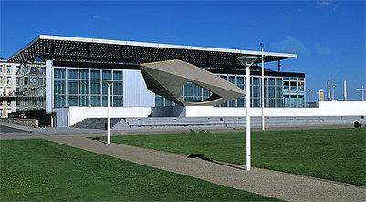 le havre musee d moderne andr 233 malraux quot nicolas de sta 235 l lumi 232 res du nord lumi 232 res du
