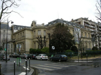 Paris : Musee Marmottan - Musee Claude Monet -  Photo Wikimedia