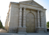 Paris : Musee de l'Orangerie - Photo Wikimedia