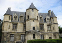 Pontoise : Musee Tavet-Delacour