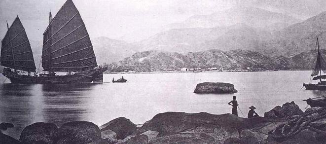 La Chine de John Thomson - Partie 2 dans Photographies du monde d'autrefois Thomson3