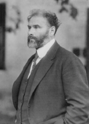Gustav Klimt  © Coll. Part.