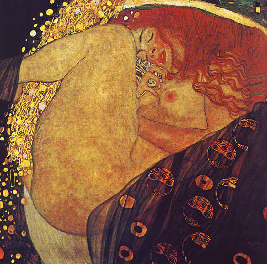 Gustav Klimt � Coll. Part.