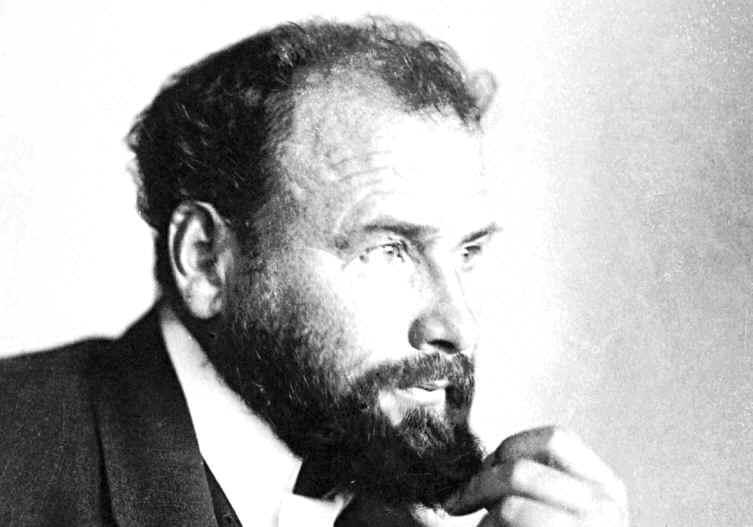 Dossier gustav klimt 1862 1918 for Biographie de klimt