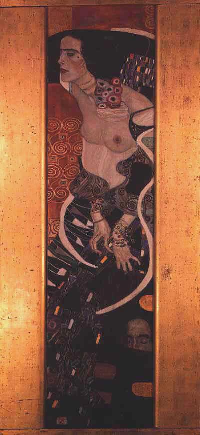 Expo Klimt, Schiele, Moser, Kokoshka au grand palais